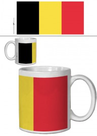 Belgium - Flags Of The World