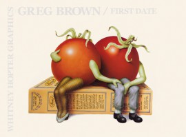 Greg Brown - First Date
