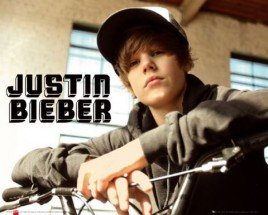 Justin Bieber - Bike, One Time