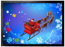 Christmas - Santa Claus Is Coming To Town