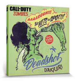 Call Of Duty - Evergreen Deadshot Daiquiri