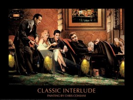 Chris Consani - Classic Interlude