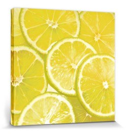 Cuisine - Lemon Slices