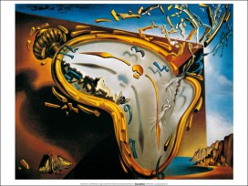 Salvador Dali - The Soft Watches