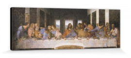 Leonardo Da Vinci - The Last Supper, 1494–1499
