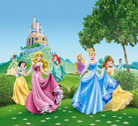 Disney Prinzessin - Princess