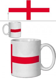 England - Flags Of The World