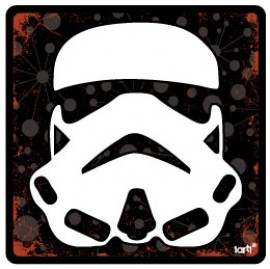 Emoticons - Stormtrooper Helm