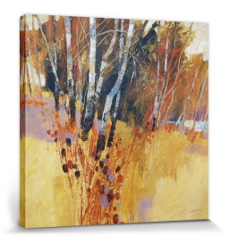 Forests - Teasels And Birches, Chris Forsey