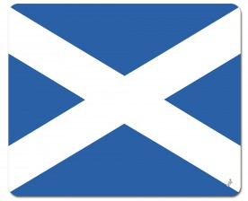 Flags Of The World - Scotland