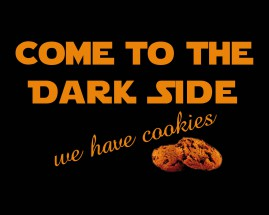 Spaß - Come To The Dark Side, We Have Cookies