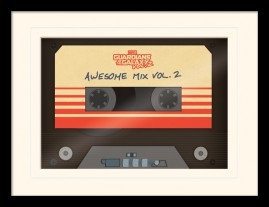 Guardians Of The Galaxy - Vol. 2, Awesome Mix