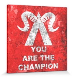 Gaming - You Are The Champion