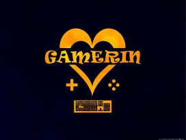 Gaming - Gamerin