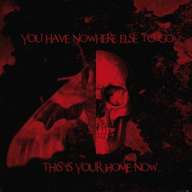 Gothic - This Is Your Home Now