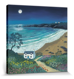 Beaches - The Path To Moonlight Bay