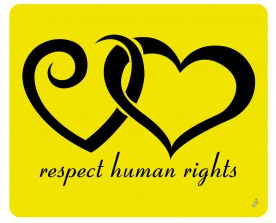 Herzen - Respect Human Rights