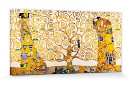Gustav Klimt - The Stoclet Frieze, 1905-1911