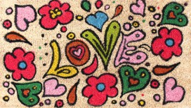 Amour - Flower Power