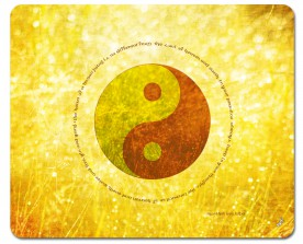 Inspiration - Heaven And Earth, Water And Fire, Yin And Yang