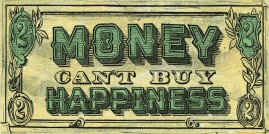 Geld - Money Can´t Buy Happiness, Barry Goodman