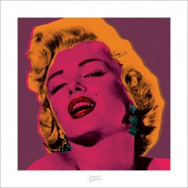 Marilyn Monroe - Pop Art - Bernard Of Hollywood