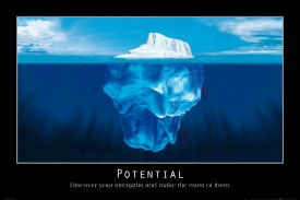 Motivation - Potential, Discover Your Strenghts And Make The Most Of Them