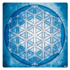 Mandalas - The Flower Of Life, Element Water