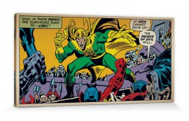 Marvel Comics - Prince Of Evil, Loki