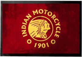 Motocyclettes - Indian Motorcycle, 1901