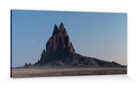 Berge - Ship Rock, New Mexico, David Clapp