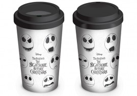 The Nightmare Before Christmas - Faces Of Jack