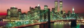 New York - Manhattan, Cityscape (md)