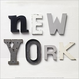 Words new york art prints buy posters online with 1art1 words new york publicscrutiny Choice Image