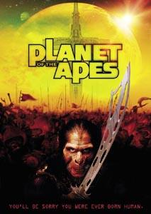 Planet der Affen - Thade Sword