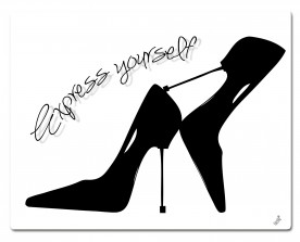 Shoes - Express Yourself