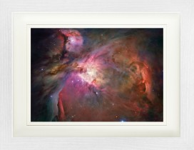 Space And Universe - Orion Nebula