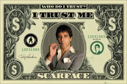 Scarface - Dollar Bill