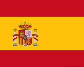 Spain - Flags Of The World