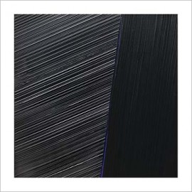 Pierre Soulages - Painting, 12 June 1989