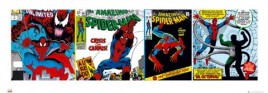 Spider-Man - Amazing Spiderman, Comic Strip