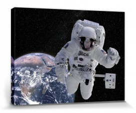 Space And Universe - Astronaut, Space Mission