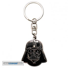 Star Wars - Darth Vader, Kopf