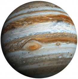 Space And Universe - Planet Jupiter