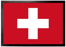 Switzerland - Flags Of The World
