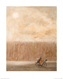 Sam Toft - A Lovely Night For A Drive