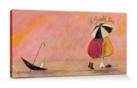 Sam Toft - A Sneaky One II