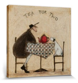 Sam Toft - Mr Mustard And Doris, Tea For Two