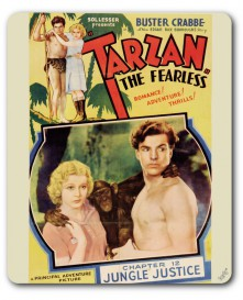 Tarzan - The Fearless, 1933