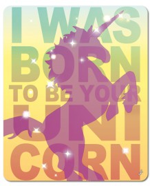 Einhörner - I Was Born To Be Your Unicorn
